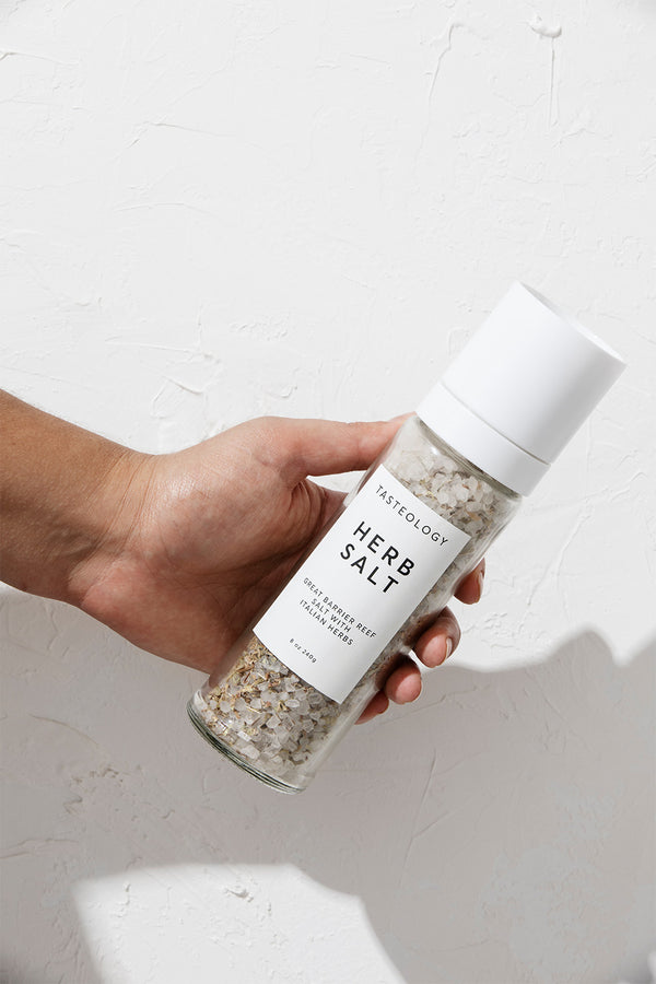 GREAT BARRIER REEF HERB SALT - CrateExpectations