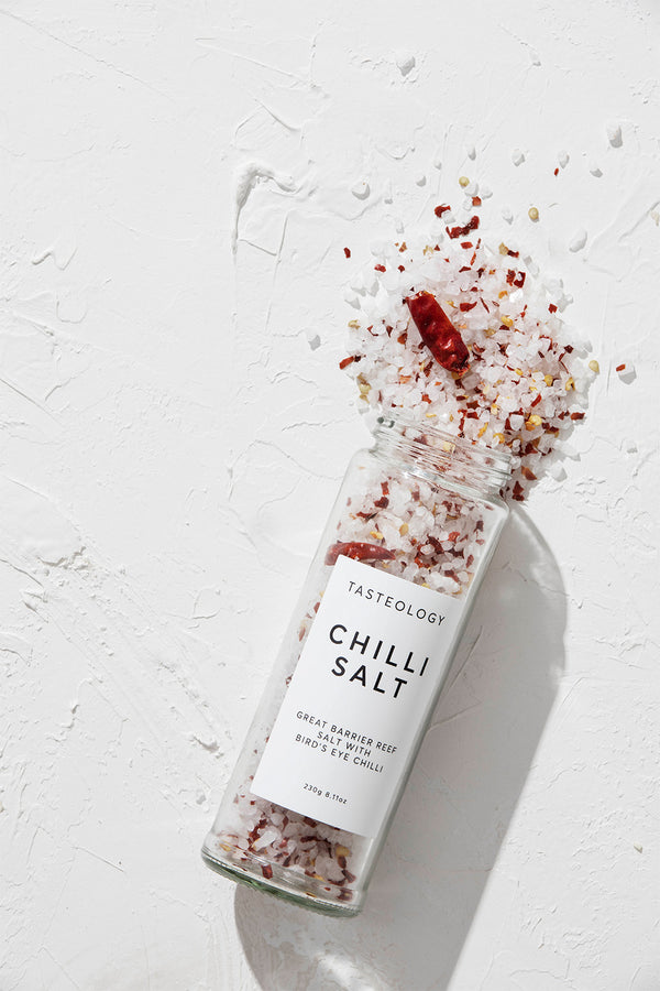 GREAT BARRIER REEF CHILLI SALT - CrateExpectations