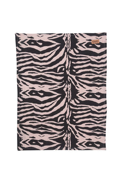 ZEBRA CROSSING LINEN TEA TOWEL - CrateExpectations