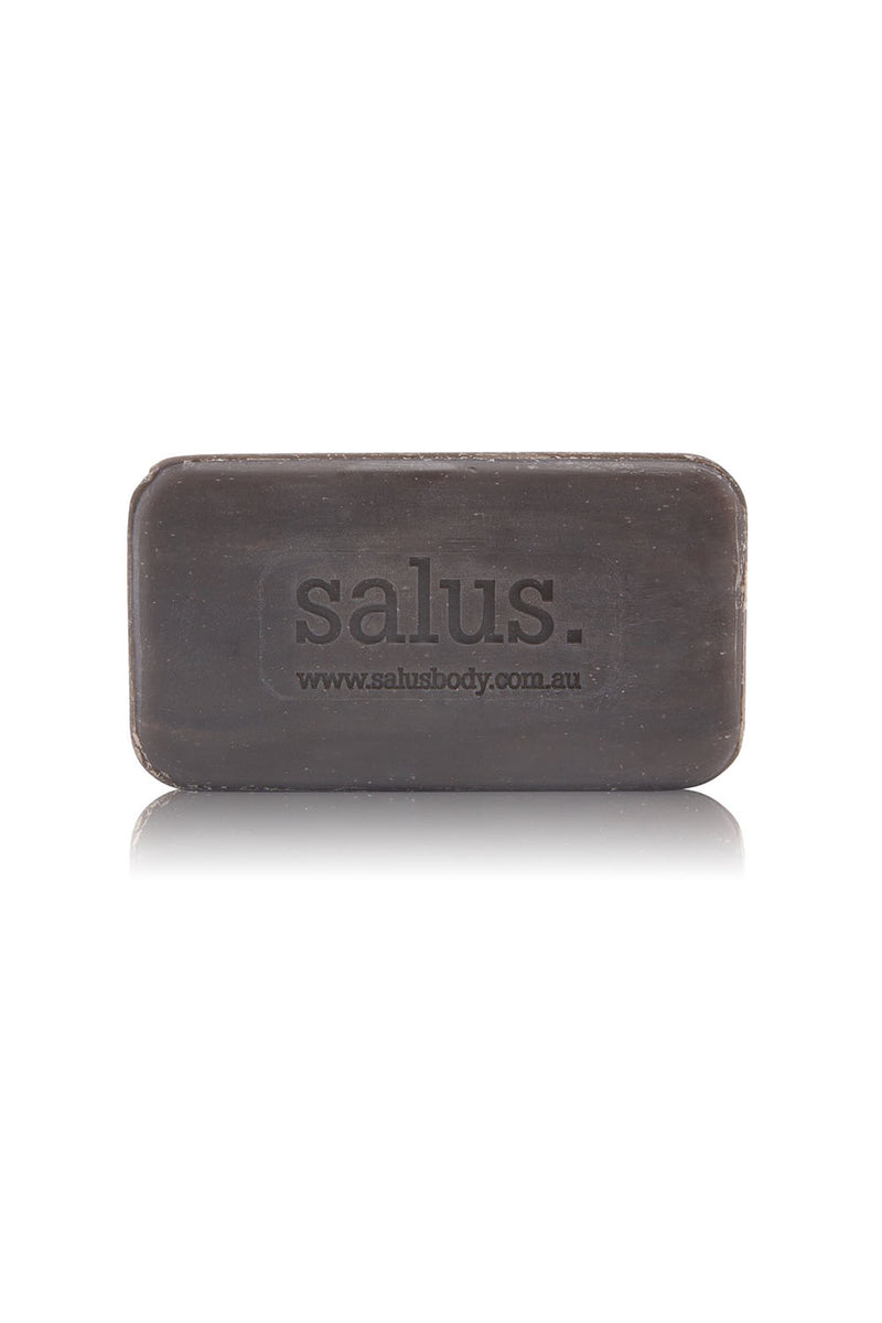 PUMICE & PEPPERMINT REJUVENATING SOAP - CrateExpectations