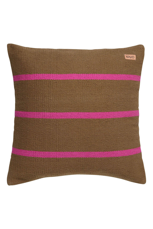 ESSOUIRA DURIE CUSHION COVER - CrateExpectations
