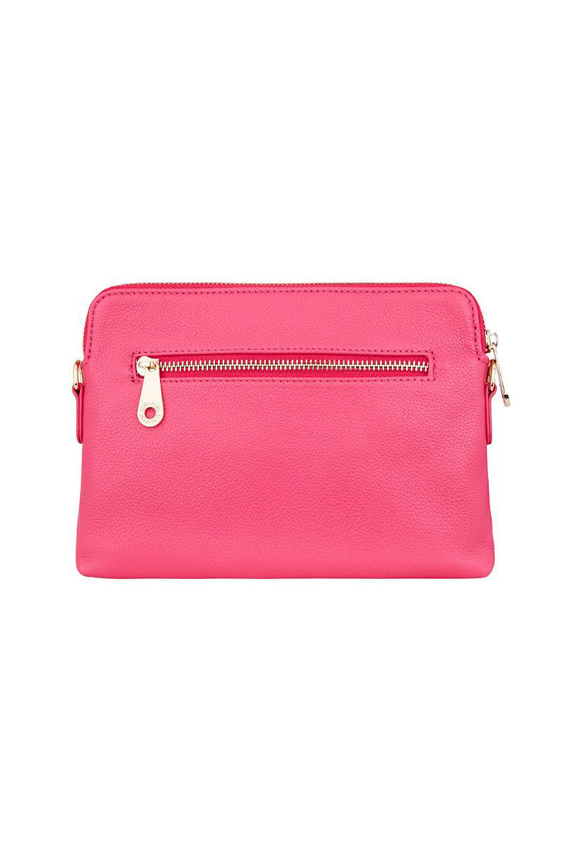 Bowery Wallet - Fuschia - CrateExpectations