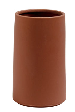 KAS - Classic Medium Terracotta Vase
