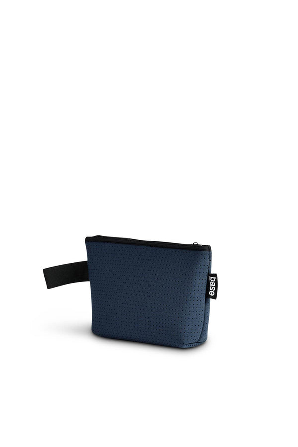 STASH BASE SMALL - NAVY - COSMETIC BAG