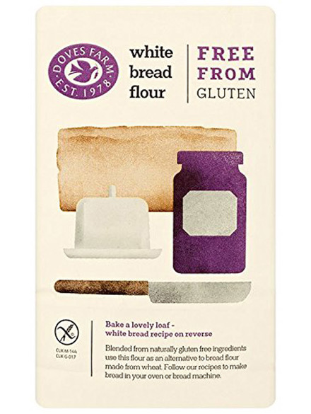 Load image into Gallery viewer, Gluten Free White Bread Flour
