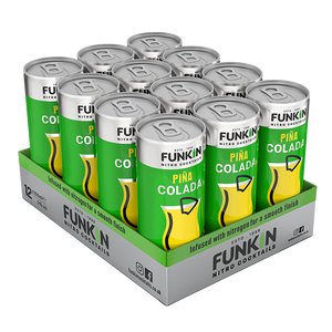 Load image into Gallery viewer, Funkin Pina Colada 12x200ml