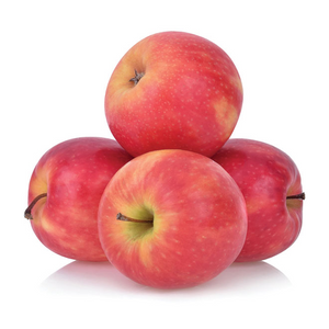 Apple Pink Lady each