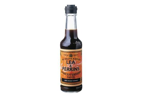Load image into Gallery viewer, LeaPerins Worcester Sauce 150ml