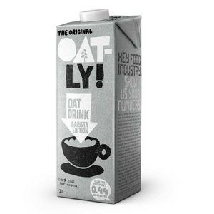 Oatly Oat Milk 1L