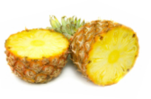 Load image into Gallery viewer, Pineapple - 1 each