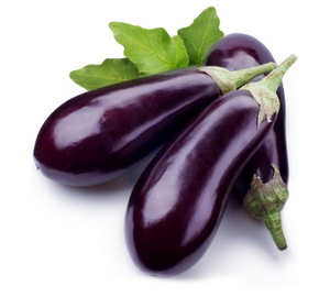 Load image into Gallery viewer, Aubergine each
