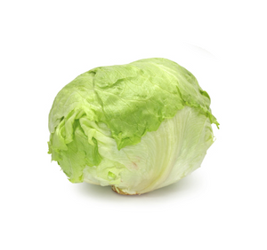 Load image into Gallery viewer, Lettuce Iceberg - 1 each