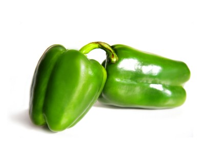 Load image into Gallery viewer, Pepper Green - 1 each