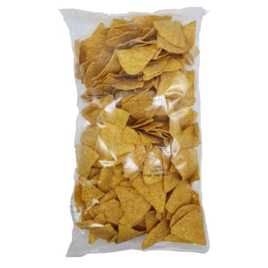 Salted Tortilla Chips 500g