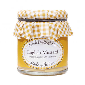 Mrs Darlington's English Mustard 200g