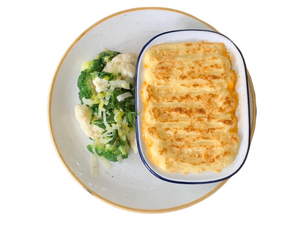 Load image into Gallery viewer, Cottage Pie Veg (family size)