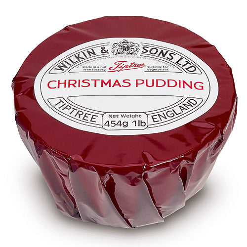 Wilkin &  Sons Christmas Pudding 454g