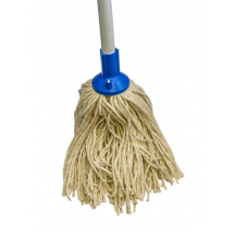Load image into Gallery viewer, Mop Head & Handle Set