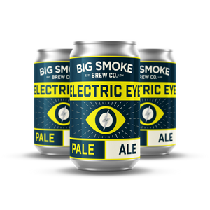 Load image into Gallery viewer, Big Smoke Electric Eye Ale 330ml