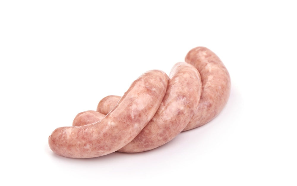 Load image into Gallery viewer, Gluten Free Sausages x6