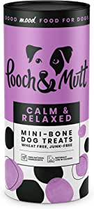 Load image into Gallery viewer, Pooch & Mutt Mini-Bone Dog Treats Calm & Relaxed
