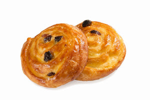 Load image into Gallery viewer, Pain Aux Raisins x2