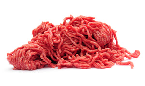 Hampshire Free Range Beef Mince 500g