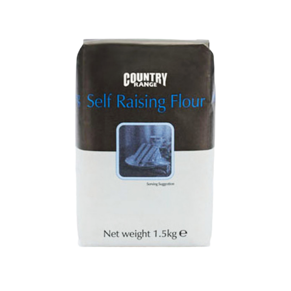 Flour Self Raising 1.5kg