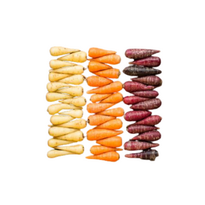Load image into Gallery viewer, Chantenay Mixed Carrot 500g