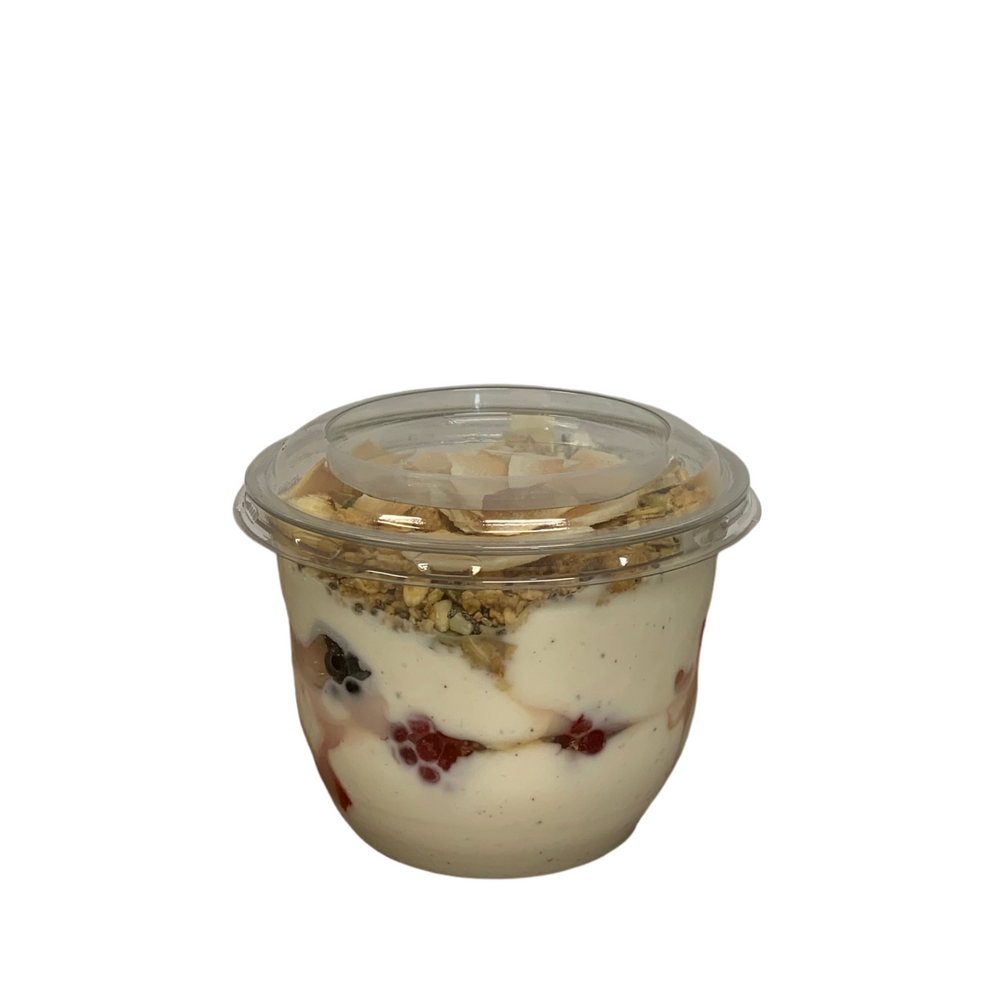 Load image into Gallery viewer, Granola Pot - Vanilla