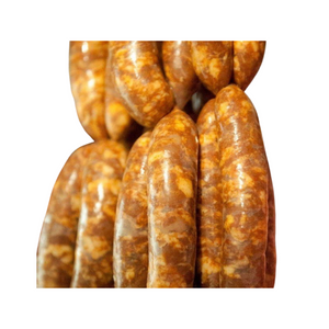 Load image into Gallery viewer, Homemade Spanish Chorizo Sausages x4
