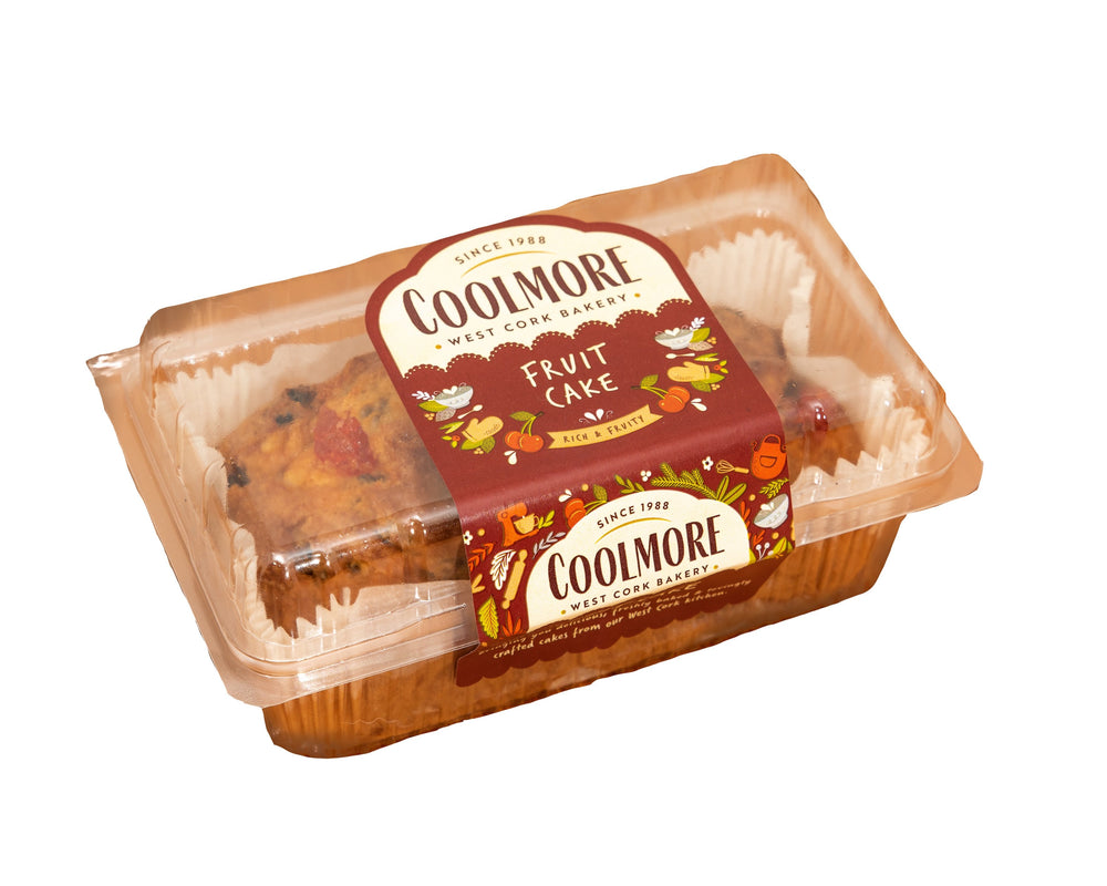 Coolmore - Fruit Cake 400g