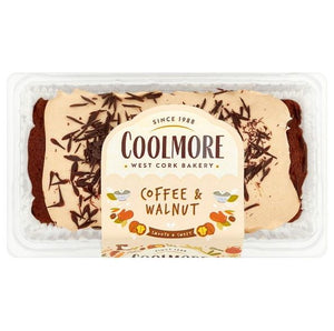 Coolmore Coffee & Walnut Cake 400g
