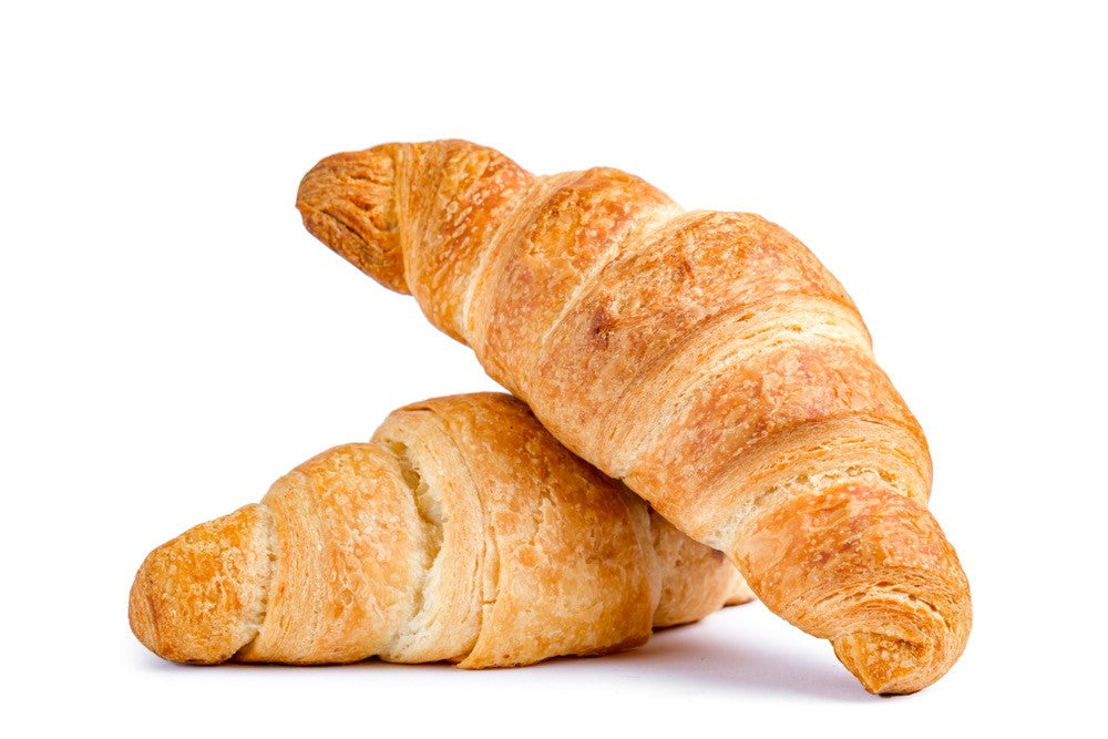 Load image into Gallery viewer, Croissant - Butter x2