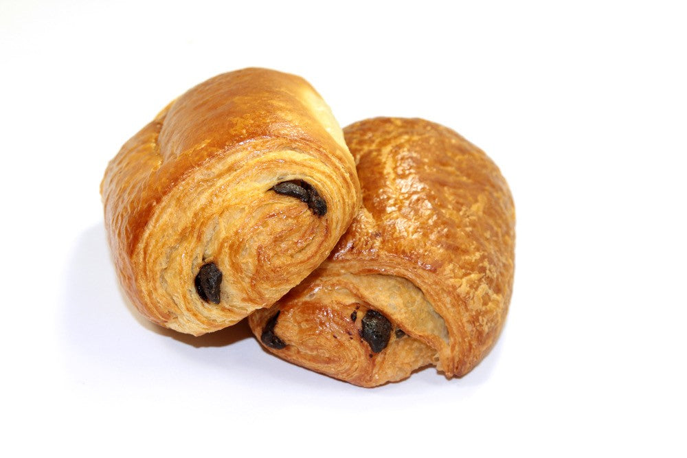 Load image into Gallery viewer, Pain Au Chocolate x2
