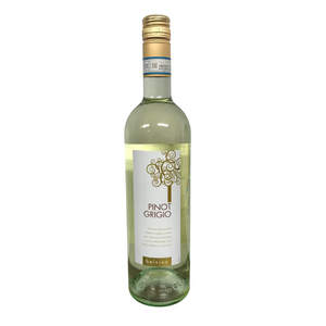 Load image into Gallery viewer, Belvino Pinot Grigio Bottle