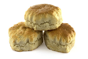 Load image into Gallery viewer, Scone - Plain x2