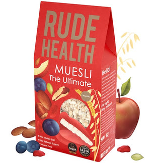 Load image into Gallery viewer, Rude Health Ultimate Muesli