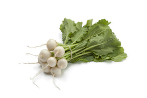 Load image into Gallery viewer, Baby Bunch Turnip - 1 bunch