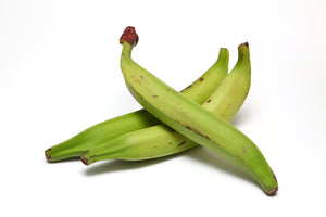 Load image into Gallery viewer, Green Plantain - 1 kilo