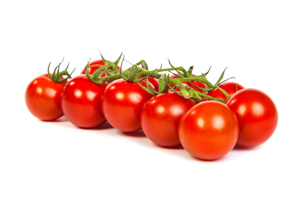 Load image into Gallery viewer, Cherry Vine Tomato 250g