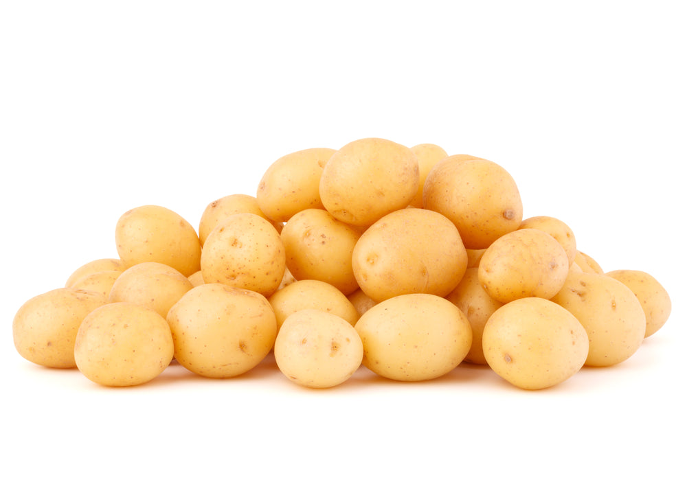 Potato New 1kg