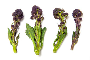 Purple Broccoli 250g