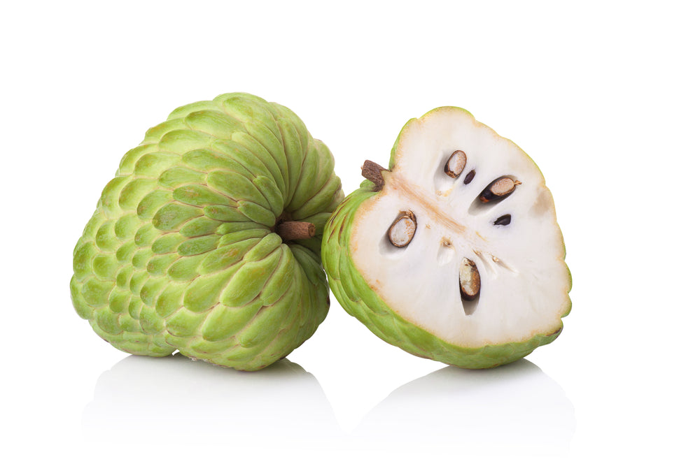Load image into Gallery viewer, *SPECIAL* Custard Apple - x4
