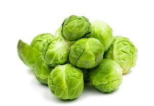 Brussel Sprouts 500g