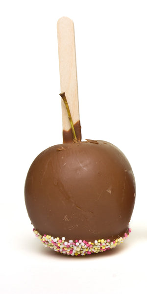 Load image into Gallery viewer, Chocolate Apple - each