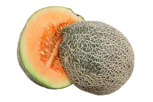 Load image into Gallery viewer, Melon Cantaloupe -1 each