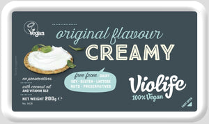 Cream Cheese Vegan 200g
