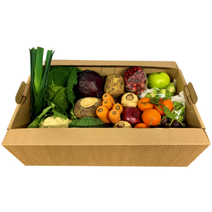Christmas Veg Box (6 people)