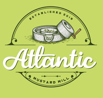 Atlantic Mustard Mill
